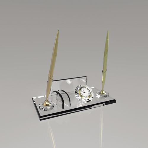 KM-20 Kristal Masa Setleri