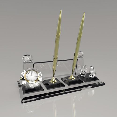 KM-60 Kristal Masa Setleri