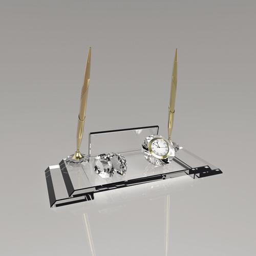KM-80 Kristal Masa Setleri