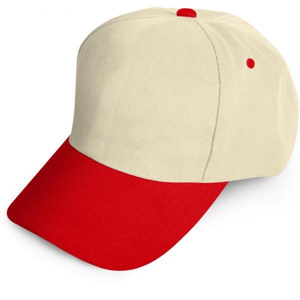 0201-BJK Polyester Şapka