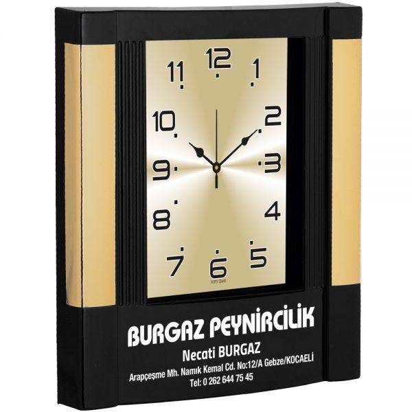 V30-508-S Dış baskılı Duvar Saatleri
