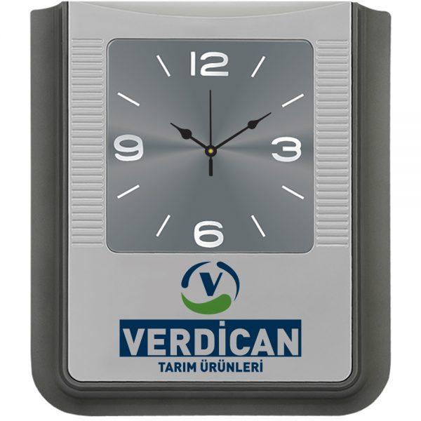 V30-519-F Dış baskılı Duvar Saatleri