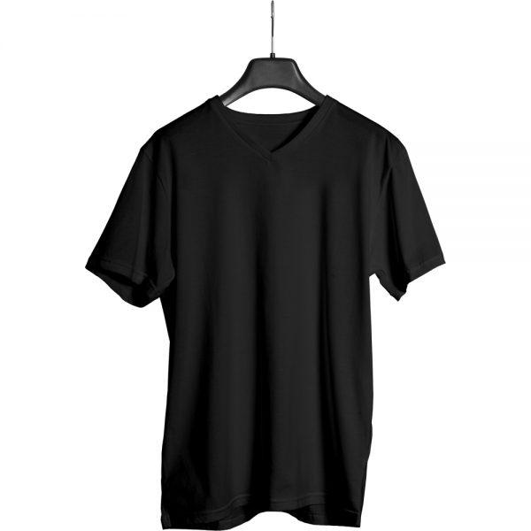 5200-14-SS V Yaka Tişört