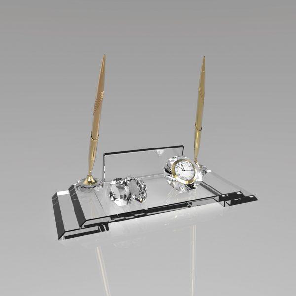 KM-50 Kristal Masa Setleri