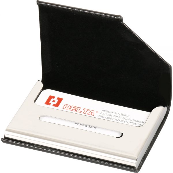 KVZ-001-B Kartvizitlikler