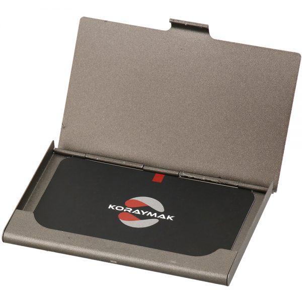 KVZ-009 Kartvizitlikler