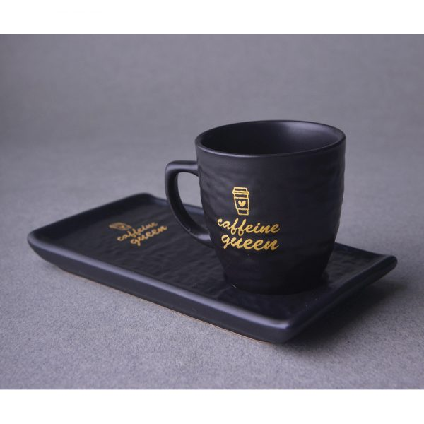 Menekşe Lüks Kahve Setleri