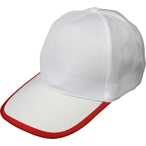 0304-BK Polyester Şapka