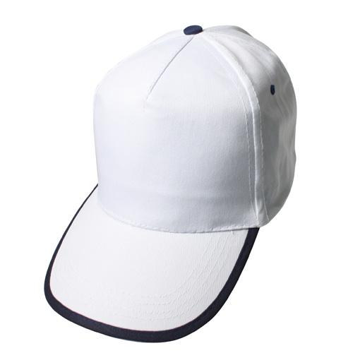 0304-BL Polyester Şapka
