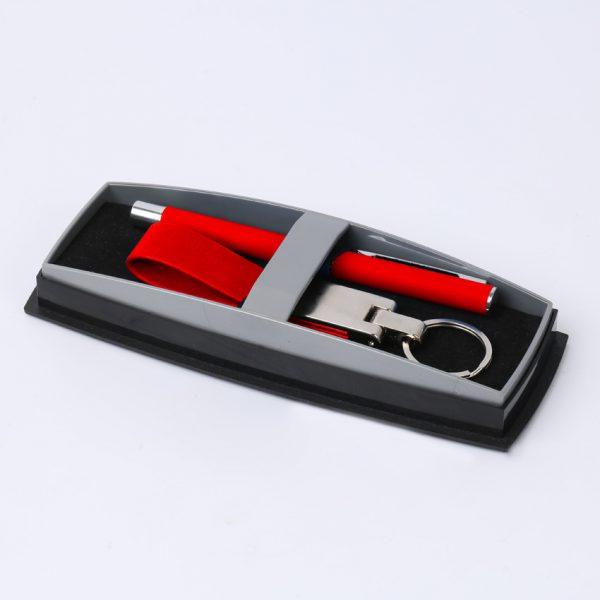 0510-260-K Roller Kalem ve Anahtarlık