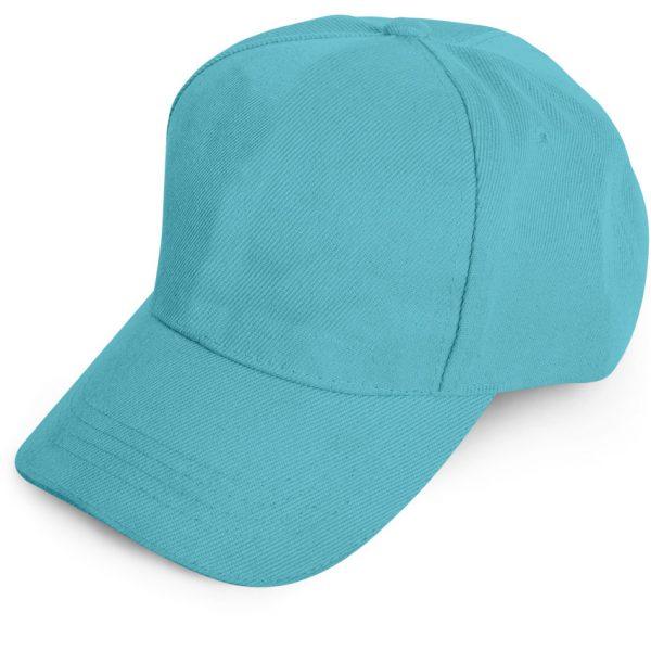 0301-TRKZ Polyester Şapka