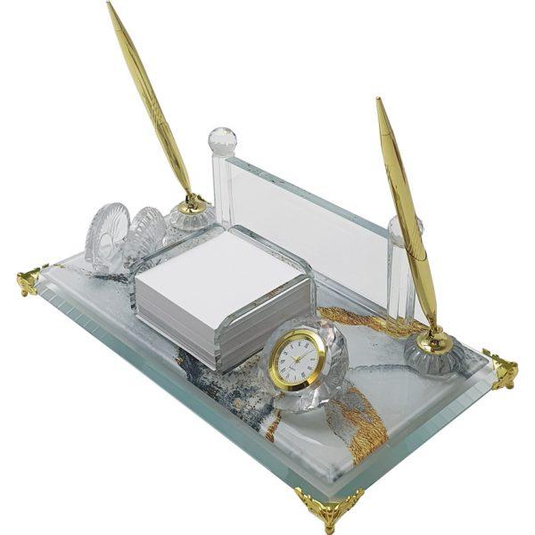 KM-55 Kristal Masa İsimliği