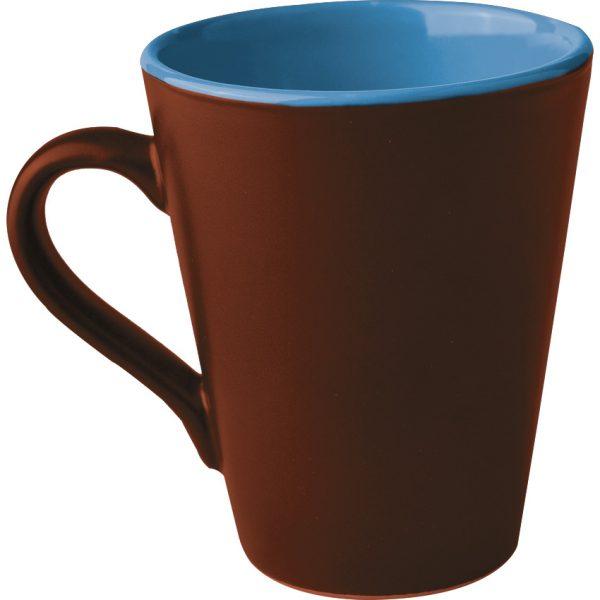 Papatya Porselen Kupa