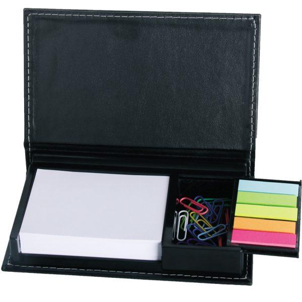 PT-020 Renkli Yapışkanlı Notluk