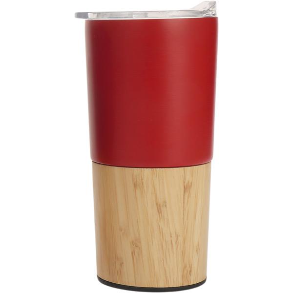3543-K Bambu Termos